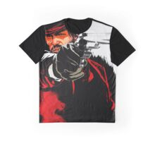 The cowboy Graphic T-Shirt