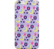 Twilight Sparkle and Family iPhone Case/Skin