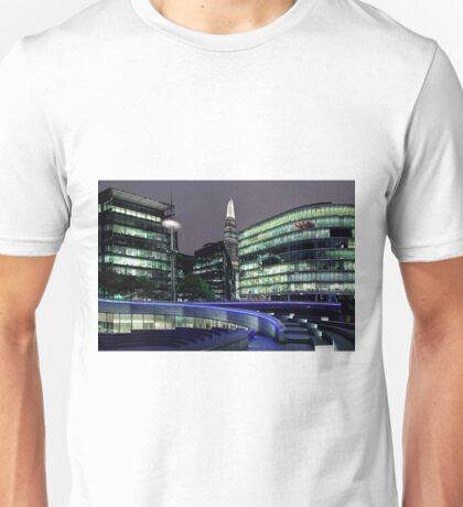 More London Riverside Unisex T-Shirt