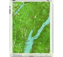 New York NY Bolton Landing 123341 1958 62500 iPad Case/Skin
