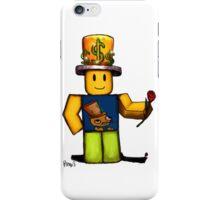 Nice Guy Blox iPhone Case/Skin