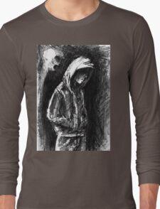 Shadow Long Sleeve T-Shirt