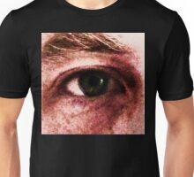 squealshuft eye Unisex T-Shirt