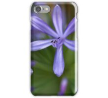 purple joy iPhone Case/Skin