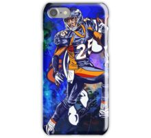 Super Bowl 2016 iPhone Case/Skin