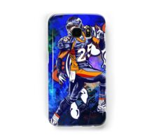 Super Bowl 2016 Samsung Galaxy Case/Skin