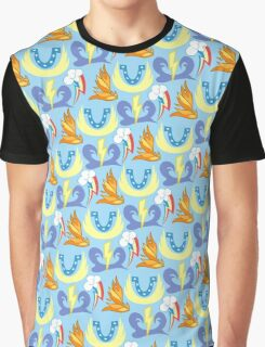 The Wonderbolts Graphic T-Shirt