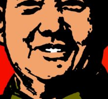 CHAIRMAN MAO-3 Sticker