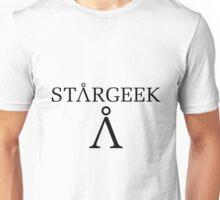 StarGEEK Unisex T-Shirt