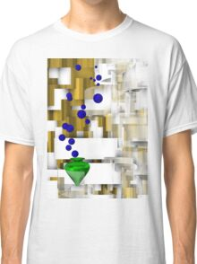 Cool abstract 1 Classic T-Shirt