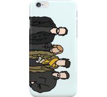 Bastille iPhone Case/Skin