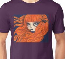 Spider Girl Unisex T-Shirt