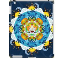 Shiva's Stillness iPad Case/Skin