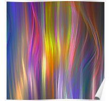 Colour streams Poster