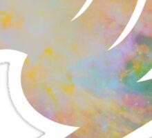 Fairy Tail Nebula Sticker