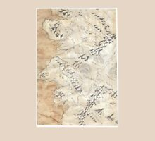 Lord Of The Rings Map - Hand Drawn * Notebooks and Journals added * Unisex T-Shirt