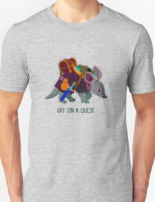 Off on a Quest T-Shirt