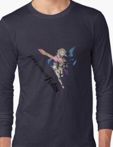 Fire Emblem Fates - Corrin Long Sleeve T-Shirt