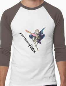Fire Emblem Fates - Corrin Men's Baseball ¾ T-Shirt