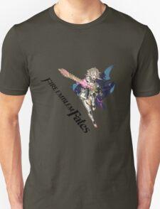 Fire Emblem Fates - Corrin T-Shirt