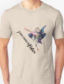 Fire Emblem Fates - Corrin Unisex T-Shirt