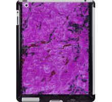 New York NY Paradox Lake 136390 1953 62500 Inverted iPad Case/Skin