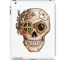 Cranium Machine iPad Case/Skin