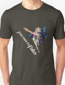 Fire Emblem Fates - Corrin (Alt.) T-Shirt