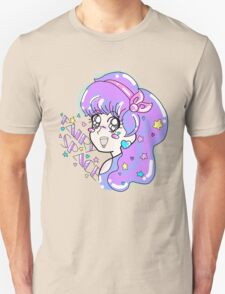 Fairy Space girl T-Shirt