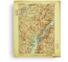 New York NY Bolton 139276 1900 62500 Canvas Print