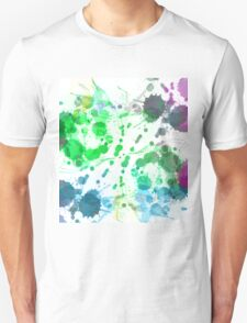 Paintsplash T-Shirt
