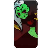 Lord Dominator  iPhone Case/Skin