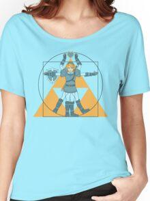 Hylian Man Women's Relaxed Fit T-Shirt