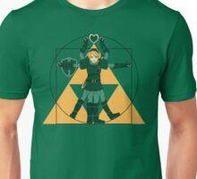 Hylian Man Unisex T-Shirt