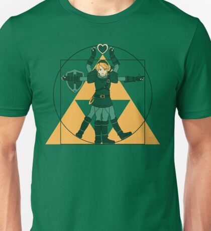 Hylian Man T-Shirt