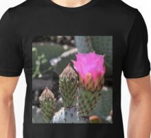 Pink Flame Unisex T-Shirt