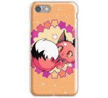 Star Dawnsing iPhone Case/Skin