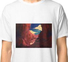 Exploration Classic T-Shirt