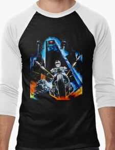 Warrior of the Lost World Men's Baseball ¾ T-Shirt