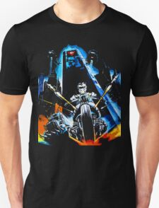 Warrior of the Lost World T-Shirt