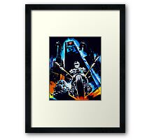Warrior of the Lost World Framed Print