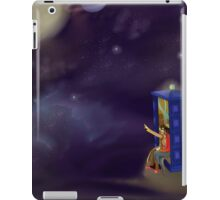 Doctor Who: The Doctor and Martha iPad Case/Skin