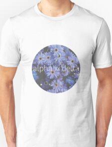 Alpha Xi Delta T-Shirt