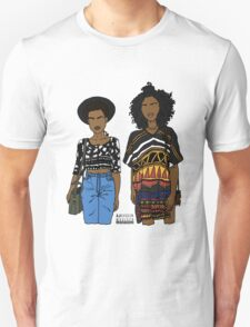 SBB (aba) Unisex T-Shirt