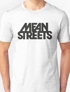 Mean Streets (1973) T-Shirt