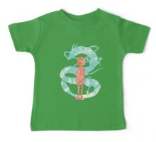 The River Spirit Baby Tee