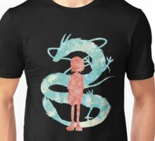 The River Spirit Unisex T-Shirt