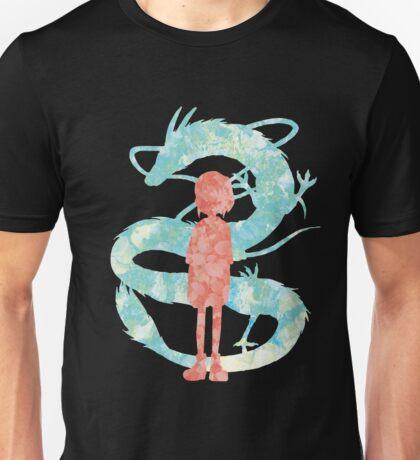 The River Spirit Unisex T-Shirt
