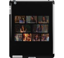Jackie Burkhart Quotes iPad Case/Skin