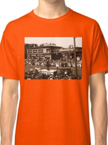 Esso Standard Oil Service Station in Berlin, Germany 1937  Classic T-Shirt